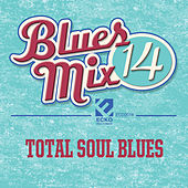 Blues Mix, Vol. 14: Total Soul Blues by Various Artists