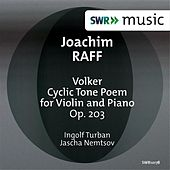 Play & Download Raff: Volker by Ingolf Turban | Napster