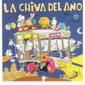 Play & Download La Chiva del Año, Vol. 1 by Various Artists | Napster