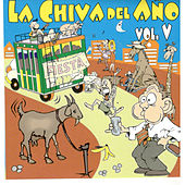 Play & Download La Chiva del Año, Vol. 5 by Various Artists | Napster