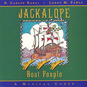 Boat People by Jackalope