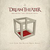 Breaking The Fourth Wall (Live From The Boston Opera House) von Dream Theater
