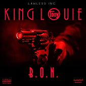 Play & Download B.O.N by King Louie | Napster