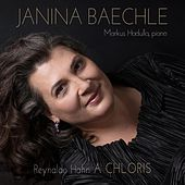 A Chloris by Janina Baechle
