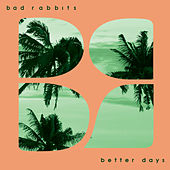 Play & Download Better Days by Bad Rabbits | Napster