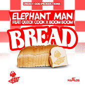 Bread - Single by Elephant Man