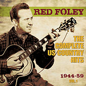 The Complete US Country Hits 1944-59, Vol. 1 by Various Artists