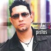 Cielos Abiertos - Pistas by Marcos Yaroide