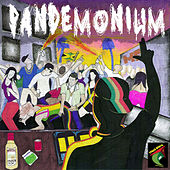 Play & Download Pandemonium by Various Artists | Napster