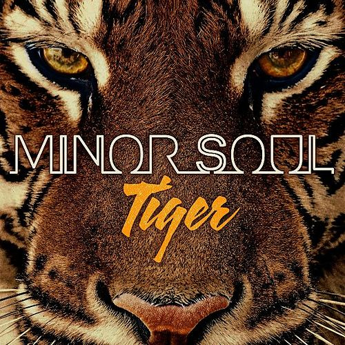 Tiger by Minor Soul