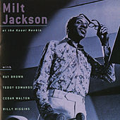 Play & Download At The Kosei Nenkin by Milt Jackson | Napster