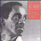 Feelings by Milt Jackson