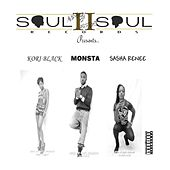 Soul to Soul Records Presents... by Various Artists