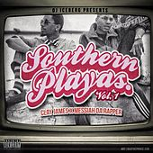 Southern Playas, Vol. 1 by Clay James