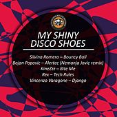 My Shiny Disco Shoes by Various Artists