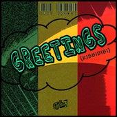 Play & Download Greetings (Ribbidibi) by Busy Signal | Napster