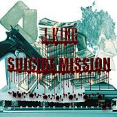 Suicide Mission by J King y Maximan