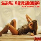 Elle N' Avais Que 17 Ans by Serge Gainsbourg