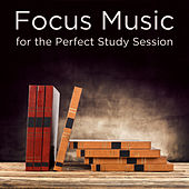 Play & Download Focus Music for the Perfect Study Session by Various Artists | Napster