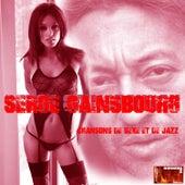 Chansons De Sexe & De Jazz by Serge Gainsbourg