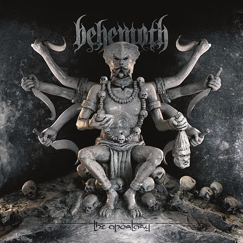 Play & Download The Apostasy by Behemoth | Napster