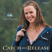 Catch And Release by BT
