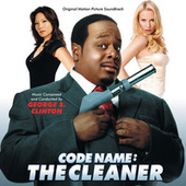 Play & Download Code Name: The Cleaner by George S. Clinton | Napster