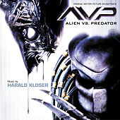 Alien Vs. Predator by Harald Kloser