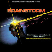 Play & Download Brainstorm by James Horner | Napster