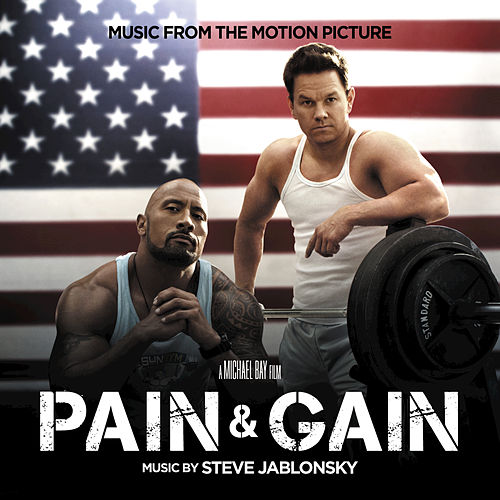 Play & Download Pain & Gain by Steve Jablonsky | Napster