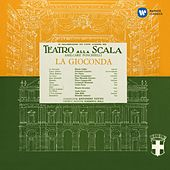 Play & Download Ponchielli: La Gioconda (1959 - Votto) - Callas Remastered by Various Artists | Napster