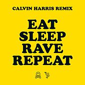 Eat Sleep Rave Repeat (feat. Beardyman) by Fatboy Slim