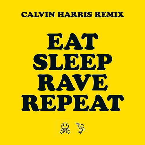 Play & Download Eat Sleep Rave Repeat (feat. Beardyman) by Fatboy Slim | Napster