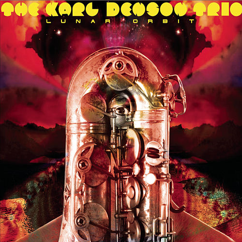 Play & Download Lunar Orbit by Karl Denson | Napster