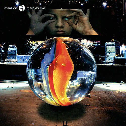 Play & Download MARBLES LIVE by Marillion | Napster