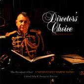 Director's Choice by Us Marine Band