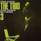 Play & Download The Trio Vol. 3 by Cedar Walton | Napster
