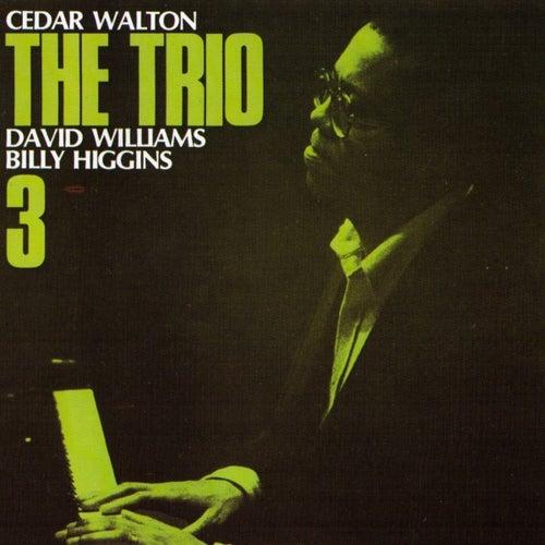 Play & Download The Trio Vol. 3 by Cedar Walton | Napster