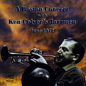 Play & Download A Boston Concert With Ken Colyer's Jazzmen by Ken Colyer | Napster