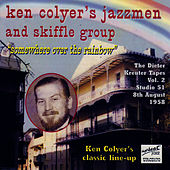 Play & Download Somewhere Over The Rainbow by Ken Colyer | Napster