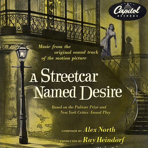 A Streetcar Named Desire [Allegiance] by Various Artists