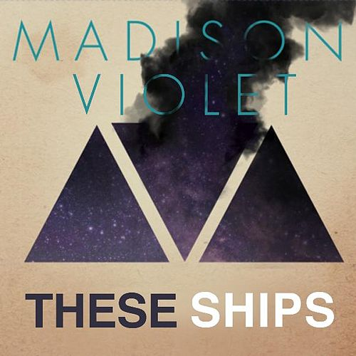 Play & Download These Ships (Jupiter Son Extended Mix) by Madison Violet | Napster