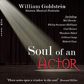 Soul of An Actor by William Goldstein