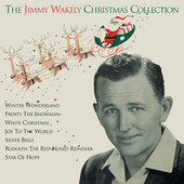 The Jimmy Wakely Christmas Collection by Jimmy Wakely