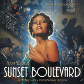 Sunset Boulevard by Franz Waxman