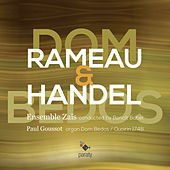 Play & Download Rameau & Handel: Dom Bedos by Various Artists | Napster