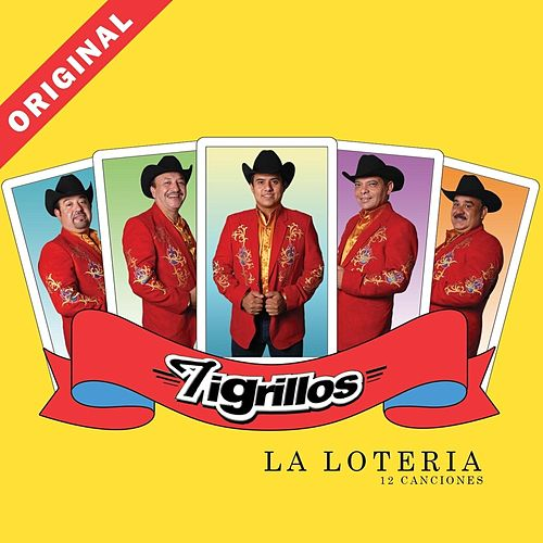 Play & Download La Loteria by Los Tigrillos | Napster