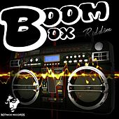 Boom Box Riddim by Various Artists