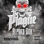 The Plague by Alpoko Don