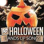 50 Halloween Hands Up Songs by Various Artists